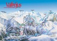 Valfréjus skigebied